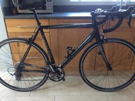 Rad bike 105 groupsett