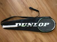 Badminton racket for sale £20 - great condition and very light.