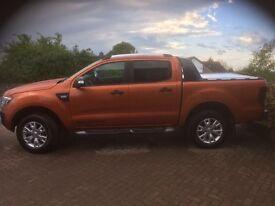 Ford Ranger 2012 no VAT