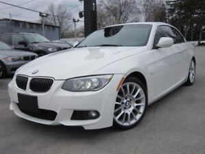 2013 BMW 3 Series 328I M-SPORT PKG~CONVERTIBLE~NAVIGATION~AUTO !