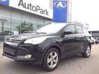 2014 Ford Escape SE | AWD | LEATHER | REVERSE CAMERA + SENSORS |