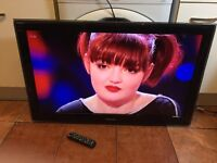 """EXCELLENT 40""""SAMSUNG LCD FULL Hd 1080p TV"""