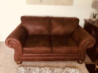 Sofa - 4 seater and 2 seater