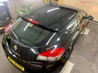 2012 Renault Megane I-Music 1.5DCI 3dr (Coupe)