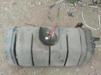 IVECO DAILY DIESEL TANK, COMPLETE WITH METER INSIDE