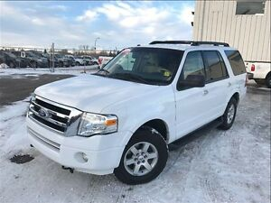 2014 Ford Expedition XLT-4x4