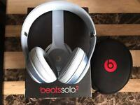 Beats Solo 2 - genuine from Tesco