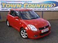 2006 Suzuki Swift DDIS **SUPERB MPG**ONLY £30 ROAD TAX**( polo ibiza fiesta clio corsa )