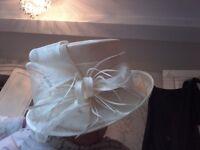 Stunning Wedding Hat By John Lewis