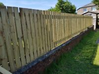 Grs Lawn & Garden. Expert lawn care, landscaping and garden service. Fencing & Decking. Free Quotes