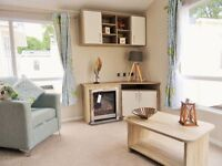 A brand new luxury development of holiday homes