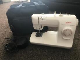 Toyota SPA15 Sewing Machine