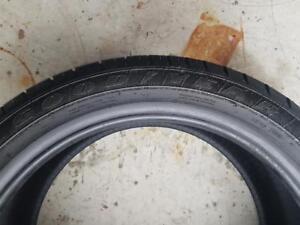 245/45/19 4 pneus été  runflat goodyears eagle