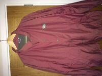 Ocean Pacific jacket - large