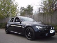 BMW M3 325i 4DR FULL REPLICA *M3VIP REG* MAY PX AUDI S3 FORD FOCUS RS ST VW GOLF R32 CADDY VAN ETC