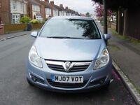 Corsa 1.3 CDTI; Full Service History, 5dr, £30 Tax & Cheap Insurance- Ideal First Car!!