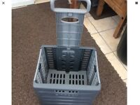 Citroen Picasso Shopping Trolley, Fully Functional