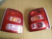 Nissan micra brake lights, headlight, oil dip stick etc