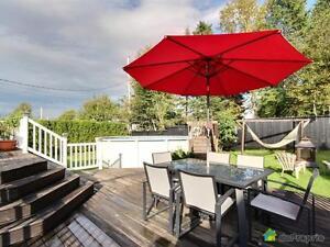 274 000$ - Bungalow à vendre à Chicoutimi Saguenay Saguenay-Lac-Saint-Jean image 5