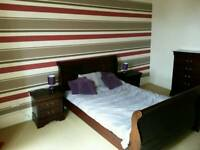 Double bedroom for rent in Kinning Park
