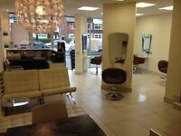 Friends Hair full time hair stylist vacancy, Kings heath