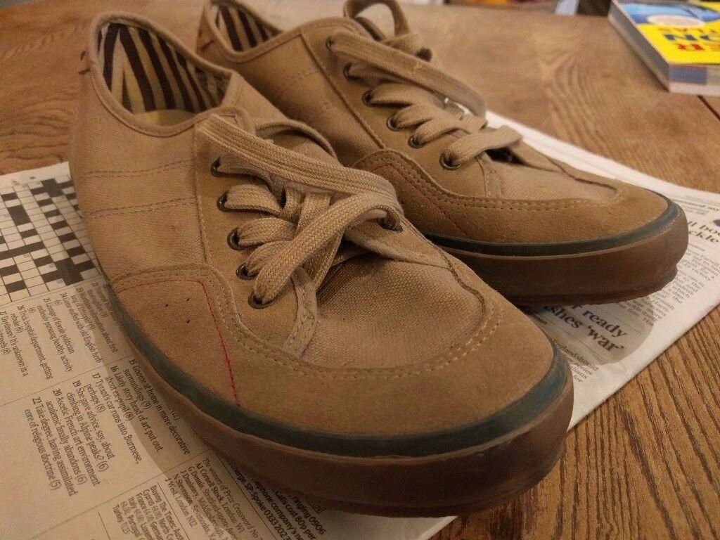 Unworn trainers, UK Size 8 US9 Euro 42, £5