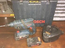 Bosch GBH 36v-Li compact professional