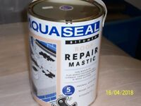 Aquaseal Roof Treatments