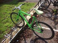 Seaseng single speed, Fixie Bicycle
