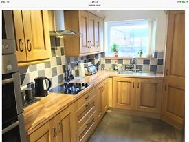 Double and single room available immediately in student house share in Heaton , NE6