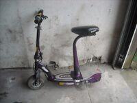 Razor Battery Scooter