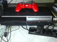 80gb Sony PS3 Phat - Mint condition.