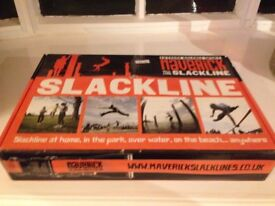Maverick Slackline
