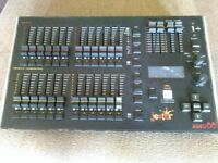 Jester Zero 88 Professional lighting console desk