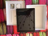 iPad 4th Generation 32gb wifi and cellular