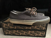 Vans Authentic [Limited Edition] size 8 - GONE BY THIS WEEKEND!!