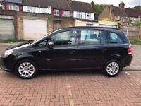 2005 Vauxhall Zafira 1.9 CDTi Club 5dr Manual @07445775115