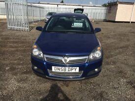 Vauxhall Astra sri 1.9 turbo diesel