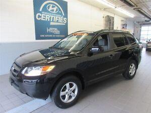2008 Hyundai Santa Fe GL