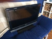 26 inch Sony TV for sale.