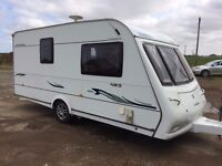 compass corona 2006 model all paperwork motor mover awning