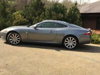 Jaguar XK Coupe (2007) 4.2 V8 2dr, Low mileage, Full Service History, Excellent Condition