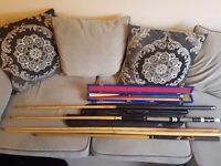 6 quality cues for sale