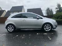 VAUXHALL CORSA 1.2 SXI(3 PREVIOUS KEEPERS, LOW MILES, FULL SERVICE HISTORY, CHEAP INSURANCE)