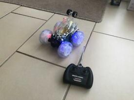 Kids Remote Control Racer Car