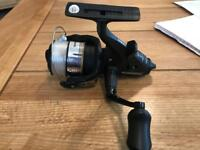 X1 Shimano ST 2500 FA bait runner reel £38