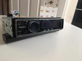 Pioneer head unit car stereo **flagship model!!**