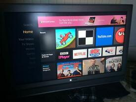 """Sony Bravia 32""""FULL HD TV - collection Derby"""