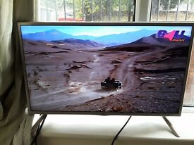 "Excellent condition lg 32"" Led tv"