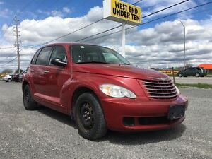 2007 Chrysler PT Cruiser 4Dr Hatchback